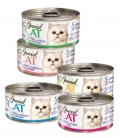 Monge Special Cat Assorted 95g Grain-Free Cat Wet Food