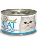 Monge Special Cat Tuna & Whitebait 95g Cat Wet Food