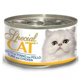 Monge Special Cat Tuna & Chicken 95g Cat Wet Food