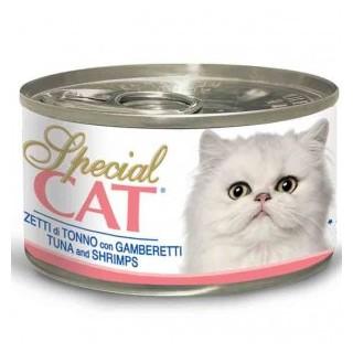 Monge Special Cat Tuna & Shrimp 95g Cat Wet Food