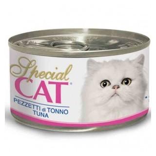 Monge Special Cat Tuna 95g Grain-Free Cat Wet Food