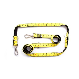 Max & Molly Ruler Multi-Function Pet Leash