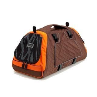 Petego Jet Set Forma Frame Pet Carrier Bag Large