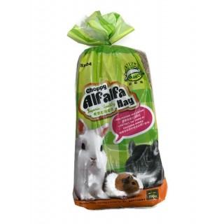 Super Rabbit Choppy Alfalfa Hay (750g)