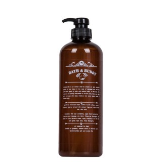 Bath & Buddy Almond Milk 500ml Dog Shampoo