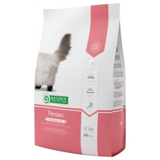 Nature's Protection Persian Cat Dry Food
