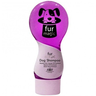 Furmagic PURPLE with Fast Acting Stemcell Technology 1000ml Dog Shampoo
