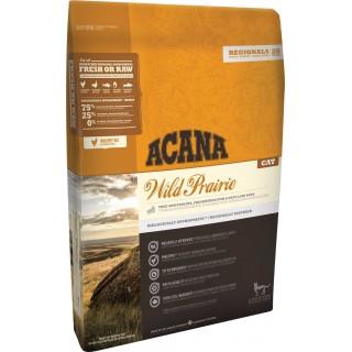 Acana Wild Prairie Cat & Kitten Dry Food