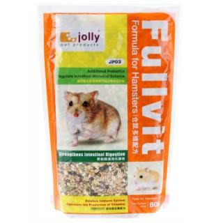 Jolly Fullvit Hamster Food