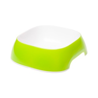Ferplast Glam Acid Green Pet Bowl