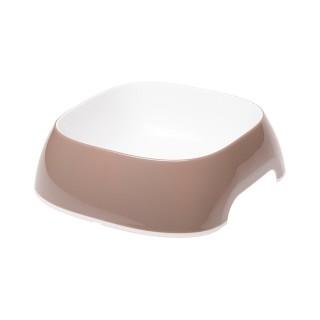 Ferplast Glam Dove Grey Pet Bowl