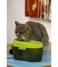 Cat H2o 2L Water Fountain with Bonus Filters & Dental Care Attachment 220v-240v