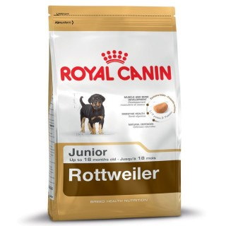 Royal Canin Junior Rottweiler Dog Dry Food