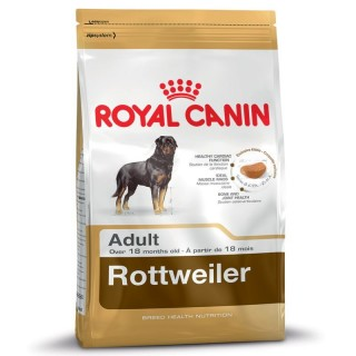 Royal Canin Adult Rottweiler Dog Dry Food