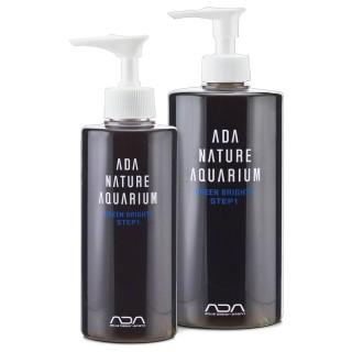 ADA Green Brighty STEP 1 Planted Aquarium Liquid Fertilizer