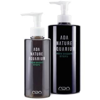 ADA Green Brighty STEP 3 Planted Aquarium Liquid Fertilizer