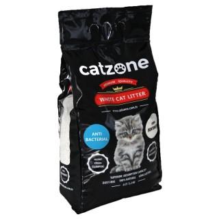 Catzone Anti-Bacterial 6L (5.2kg) Bentonite Clumping Cat Litter