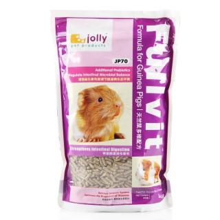 Jolly Fullvit Formula 1kg Guinea Pig Food