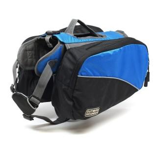 Outward Hound Quick Release Backpack EXTRA-LARGE Dog Backpack