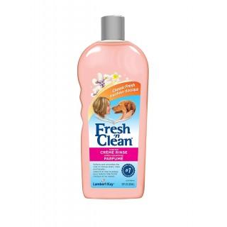 Fresh 'n Clean Creme Rinse Fresh Clean Scent 533ml Dog Conditioner