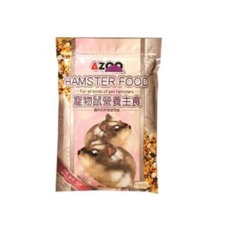 Azoo HAMSTER Food 1000g