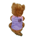 Pawsh Couture Hearthrob Lavander Pet Tee