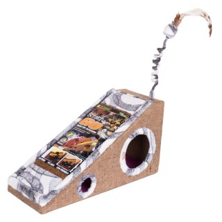 Cocogreen Scratch n Go Cat Scratcher