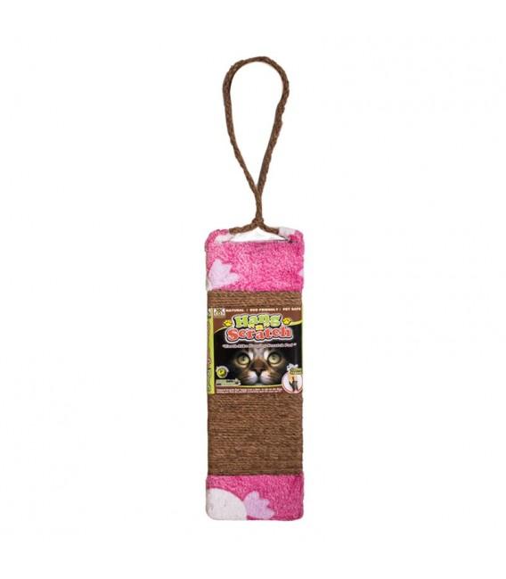 Cocogreen Hang n Scratch Pad Cat Scratch Board
