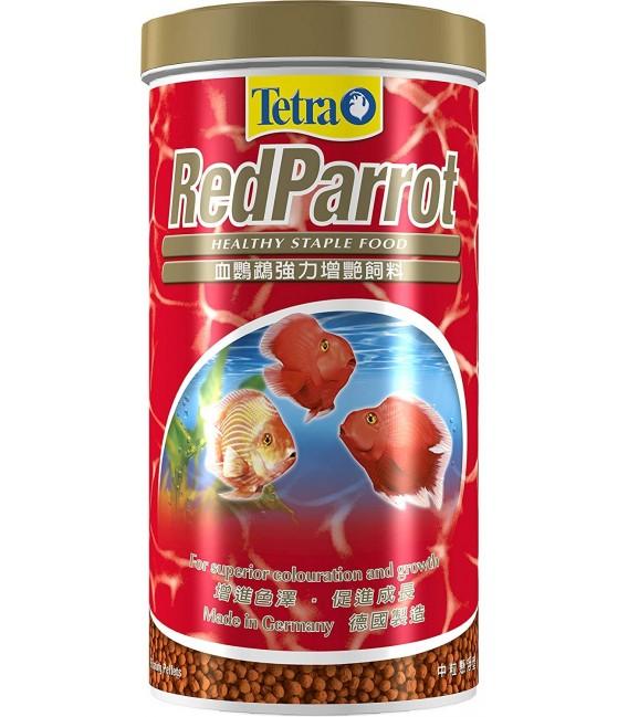 Tetra RedParrot Aquarium Fish Food