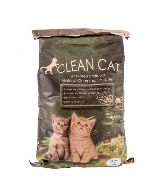 CleanCat Cat Litter 8kg