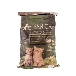 CleanCat Cat Litter 8kg
