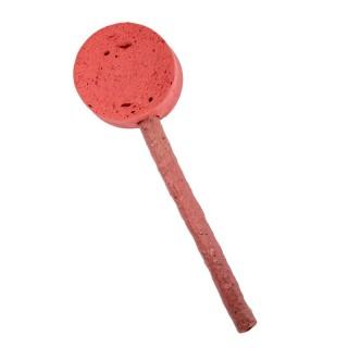 Petto Tomodahi Beef Lollipop Rawhide Free 25g Dog Treats