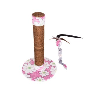 Cocogreen Scratch Tower 2ft Cat Scratch Post