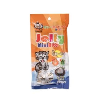 Petto Tomodachi Mini Bite SHIRASU 5g x 10 Cat Food Toppers/Treats