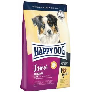 Happy Dog Junior Original Gluten-Free 1kg Dog Dry Food
