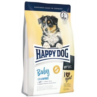 Happy Dog Baby Grainfree 1kg Dog Dry Food