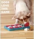 Nina Ottosson Dog Brick Interactive Dog Toy