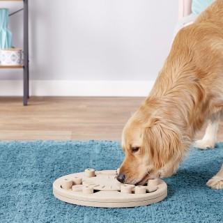 Nina Ottosson Dog Worker Composite Puzzle Dog Toy - Level 3