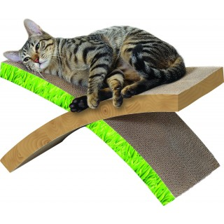Petstages Easy Life Hammock Cat Scratcher
