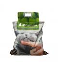 Meowtech Ultra Premium Green Apple Scent CAD5x 9.6kg Cat Litter