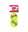 Kong SqueakAir Tennis Ball Dog Toy