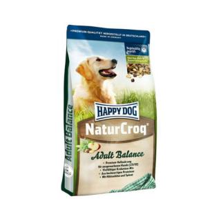 Happy Dog NaturCroq Adult Balance Dog Dry Food