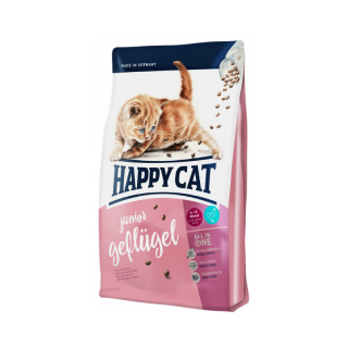 Happy Cat Junior Geflugel 1.4kg Cat Dry Food