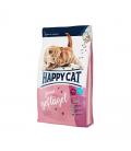 Happy Cat Junior Geflugel 1.4kg Cat Dry Food