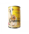 Pet Plus Canine Cravings Chicken 400g Dog Wet Food