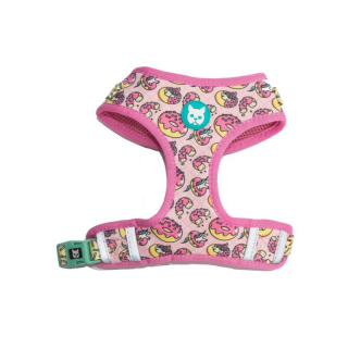 Bullie Polly Adjustable Dog Harness