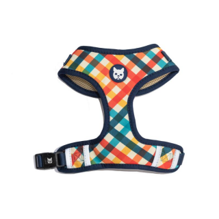 Bullie Rocket Adjustable Dog Harness