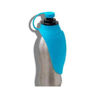 Bullie Stainless Steel Pet Bottle