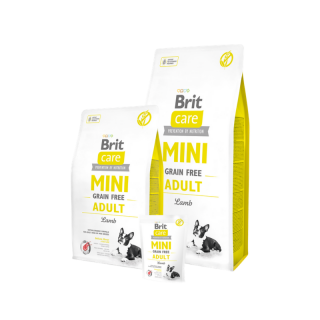 Brit Care Mini Adult Dog Dry Food