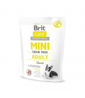 Brit Care Mini Grain Free Hypoallergenic Lamb for Small Breed Adult Dog Dry Food